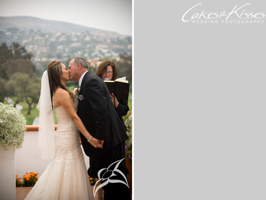 Gorgeous La Costa Resort and Spa Wedding, by Cakes and Kisses