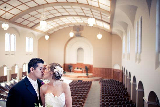 Lubbock, Texas Wedding - Devan and Danny