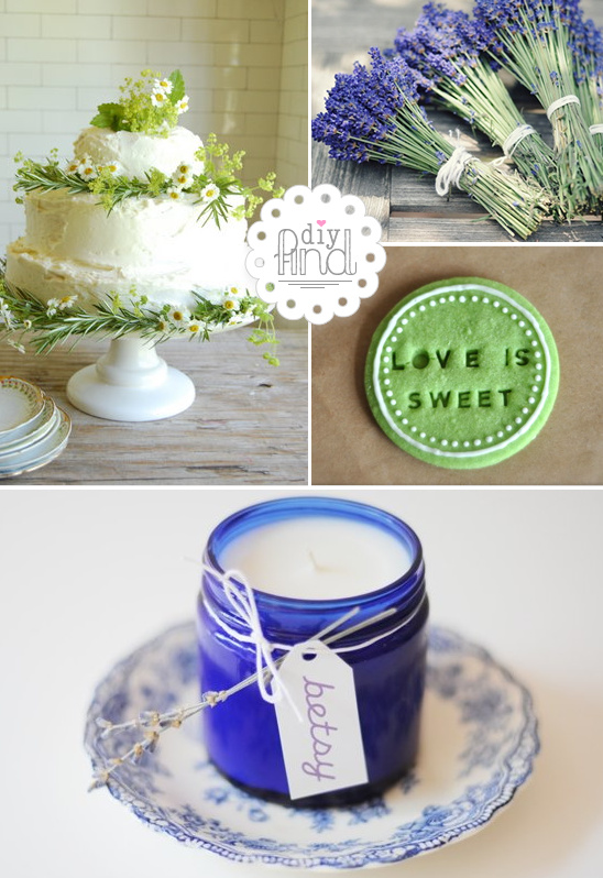 Project Wedding DIY Tutorials