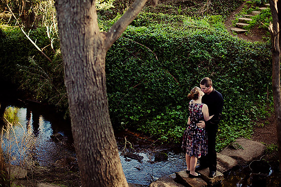 Jessie + Mark | Sydney, Australia Engagement Photography