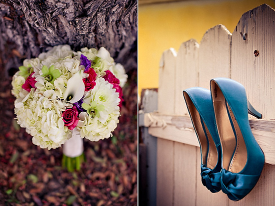 Cabrillo Beach Wedding [Dave Richards Photography]