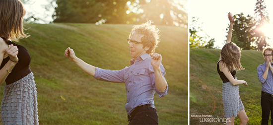 Beth and Mike | Engagements