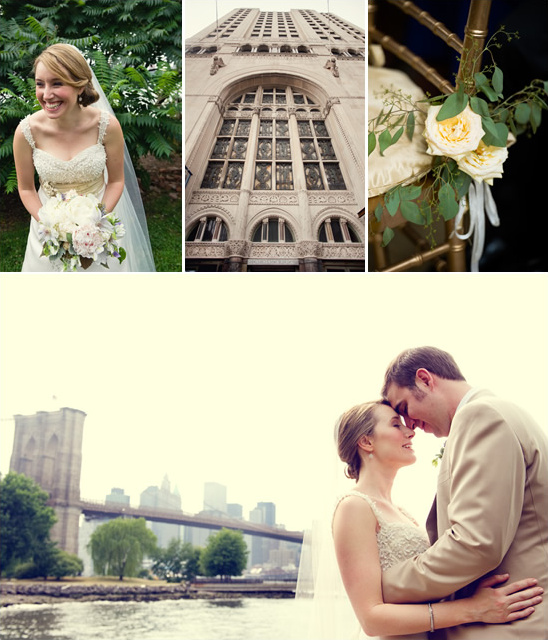 Skylight One Hanson NYC Wedding
