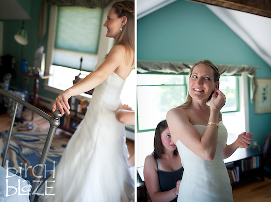 A Toad Hill Farm Wedding | Birch Blaze Studios