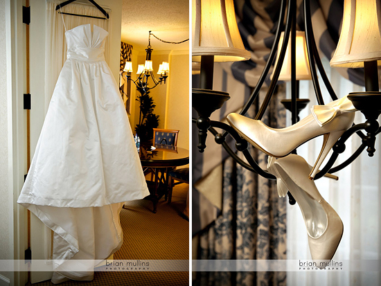 Wedding at the Washington Duke Inn | Jacob & Kim