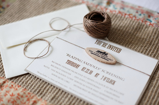 Big Summer Bridal Giveaway from Paper & Thread Studio