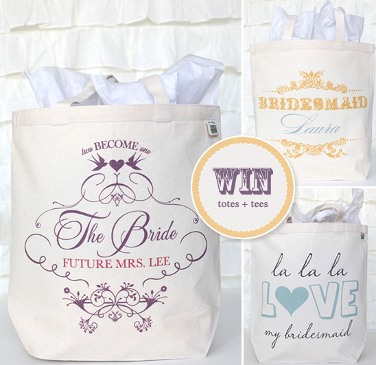 Big Summer Bridal Giveaway - The Wedding Chicks