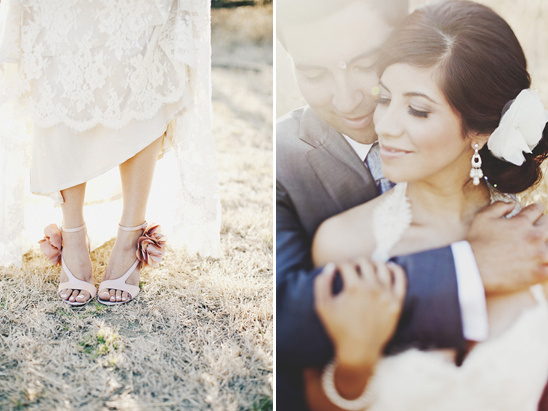 A Beyond Stylish Orange County Wedding