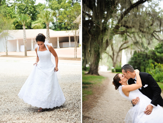 Tallahassee Wedding Photographer | The Studio B Photography