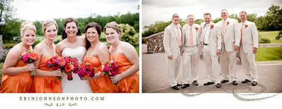 Erin Johnson Photography {Kristie & Russ}