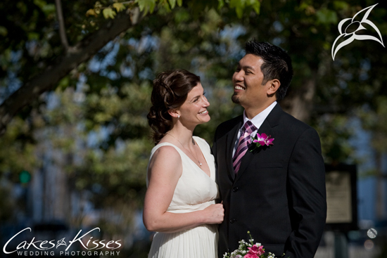 Simply sweet wedding in Santa Barbara, CA
