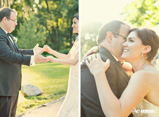Appleford Estate Wedding - Joe & Blari