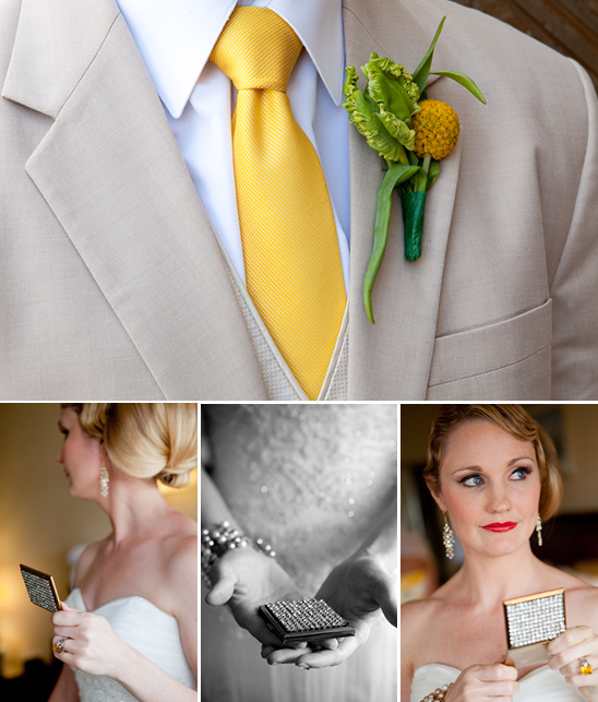 Lemon and Lime San Diego Wedding