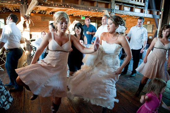 Down Home Country Wedding
