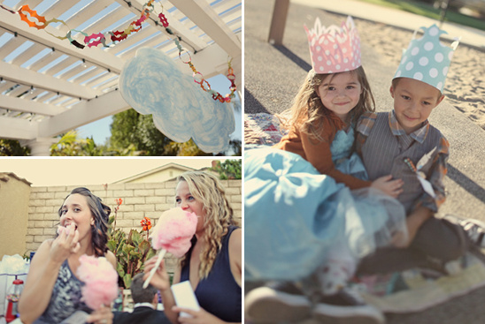 The Cutest California DIY Wedding Ever