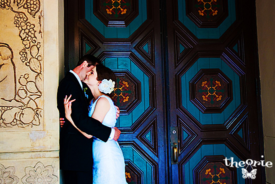 San Diego Wedding Photographers, Theorie, San Diego, Balboa Park, Bride and Groom, Stylized Portrait, Artsy, Modern, Prado, Real Wedding, Vintage,