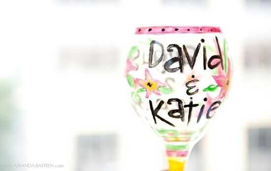 Des Moines Wedding Photographer - Katie & David