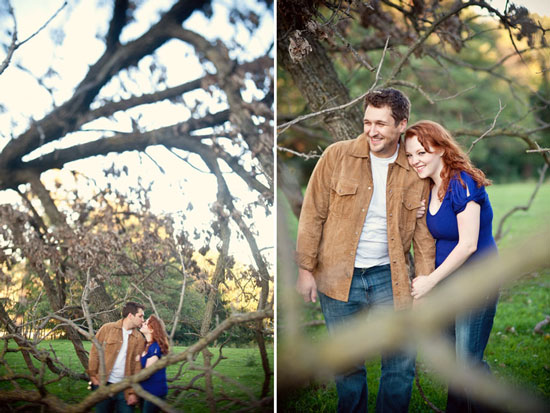 Alexi and Sara : Rochester MN engagement