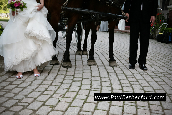 wedding image foot photo mackinac island michigan