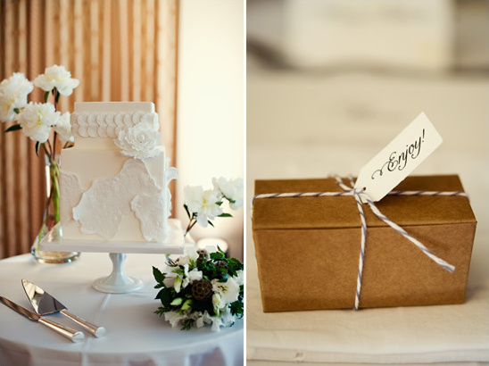 Elegant La Jolla Wedding