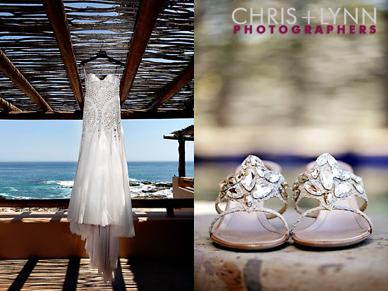 Shaliz+Robert=Amor | Cabo Destination Wedding