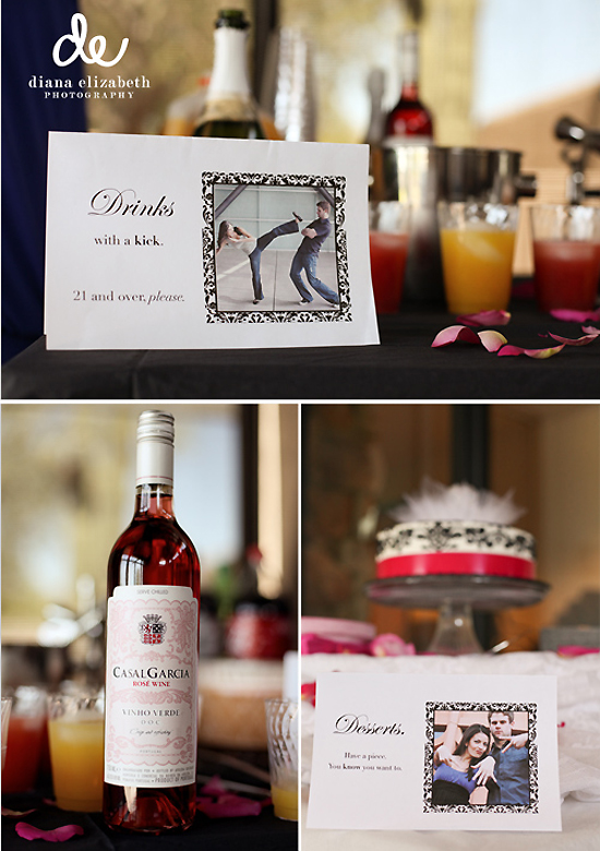 Bridal Shower for a Miss Arizona USA: Phoenix Scottsdale Photographer