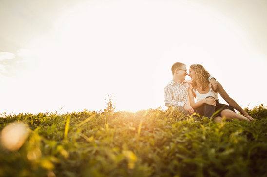 A Chicago Engagement :: Redwall Photo