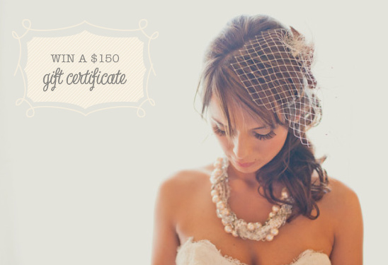 Win $150 Gift Certificate to One World Designs