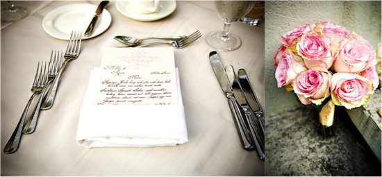 Inspiration Board | my Kate Parker Wedding