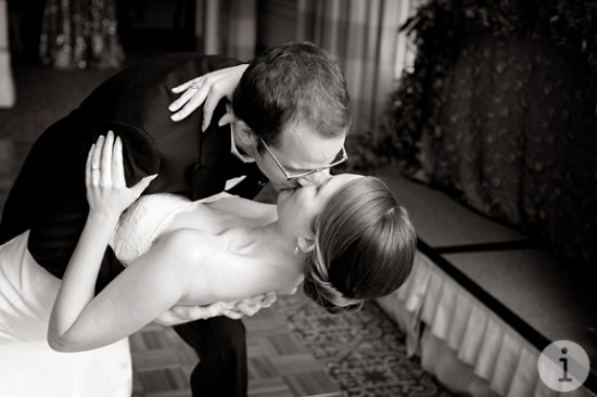 Maggie + Eric {Photographed by Karyn Iserman}