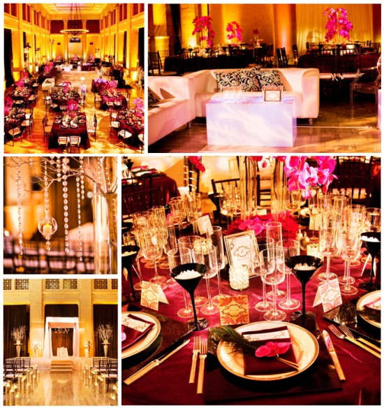 I Do Venues: The Bently Reserve in San Francisco