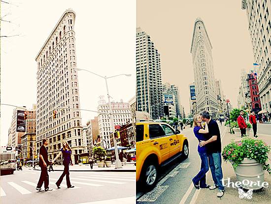 San Diego Wedding Photographers, New York City, Engagement Session, Theorie, Urban Downtown, Modern, Artsy,