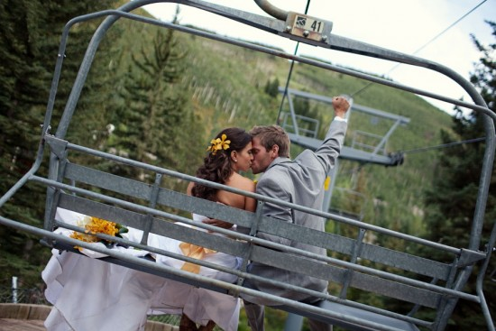 """Vail Colorado Destination Wedding Photographer"" ""Vail Cascade Resort Wedding"""
