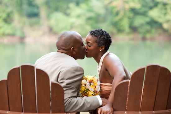 Canoe Restaurant Wedding | Atlanta Wedding Photographer | The Studio B Photography