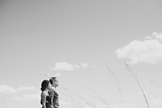 A MILE HIGH // COLORADO ENGAGEMENT