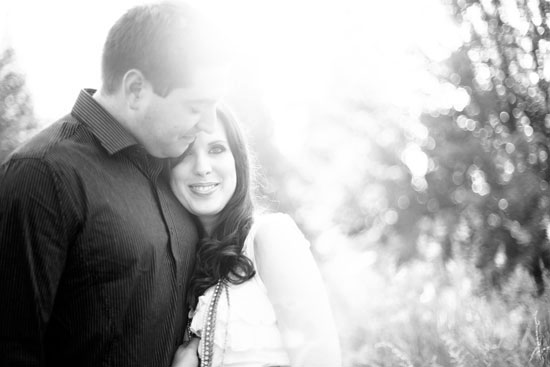 hillsboro, oregon |engagement session : mandi & darren