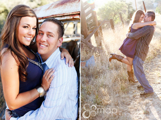 San Diego Engagement Session // Megan Ann Photography
