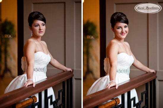 Hollywood Glam Bridal Shoot...Denver, CO Wedding Photographer
