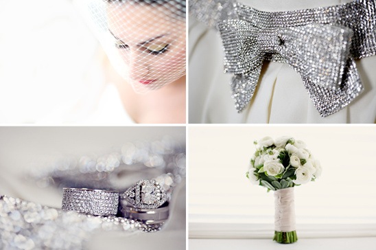 New Jersey Sparkling Wedding