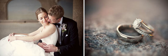 TJ and Andrea : Stillwater, MN wedding photography