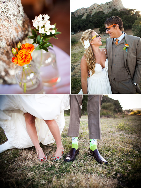 San Luis Obispo Holland Ranch Wedding