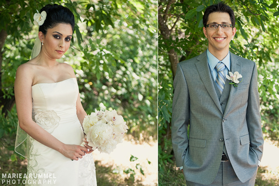 Maral and Nema | Folsom Wedding Photographer | Mariea Rummel Photography