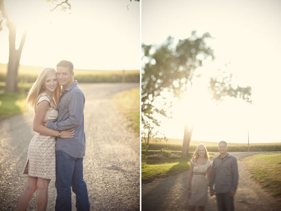 Jared and Emily :: Wisconsin wedding photographer