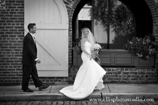 Ashley and Joe {Richard Ellis Photography}