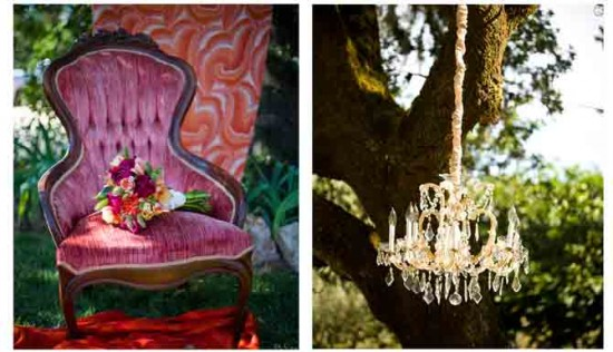 I Do Venues: Shabby Chic at Beltane Ranch Sonoma