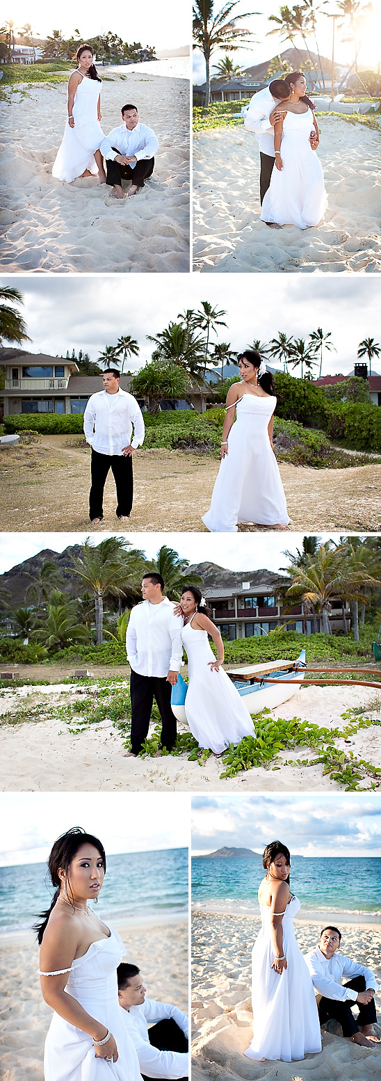 Hawaii Destination Wedding Photography Inspiration | Ashleigh Taylor