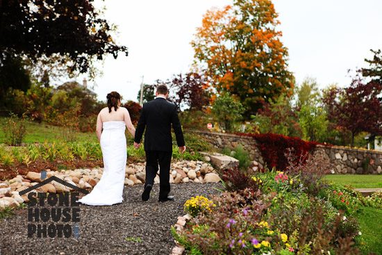 Eloping on Lake Superior at Le Chateau/ Rittenhouse Inn