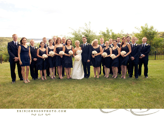 Erin Johnson Photography {Stillwater Library}