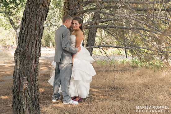 Lael and Stefen | Sacramento Wedding Photographer | Mariea Rummel Photography