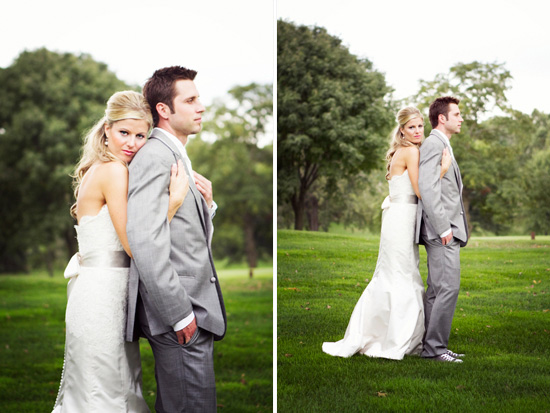 Kelli & James | Kansas City Wedding Photography | Tara Miesner Photography